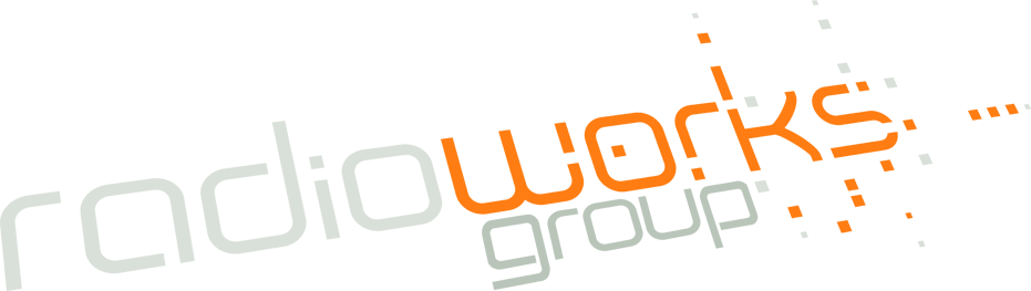 RadioWorks Group Logo